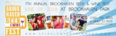 Brookhaven Beer Fest: Spiral Entertainment Presents