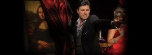 $37.50 to see the Spectacular West Coast Illusionist, Ivan Amodei (Reg. $75)