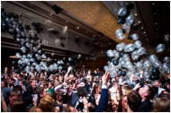 Downtown Countdown NYE Party tix for $70 (reg. $109)