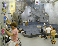 Novice Climb package for two
