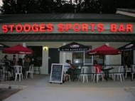$12.50 for $25 in food and drinks at Stooges Sports Bar & Grill