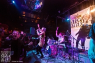 1/2 price tickets to Savannah Stopover - 3 Day Passes