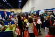 $7.50 tickets to the Gluten and Allergen Free Expo