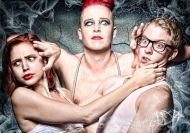 $12 tickets to The Rocky Horror Show at Actor's Express