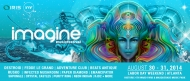 50% off 2-day passes to Imagine Music Festival