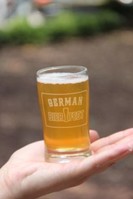 $22.50 ticket to German Bierfest (regular price $45)