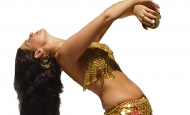 $25 = $50 at Atlanta Belly Dance Studio