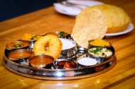 $15 for $30 in food and drinks at Madras Mantra