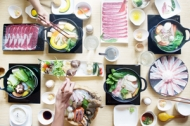 $15 for $30 worth of food at J's Mini Hot Pot Deluxe