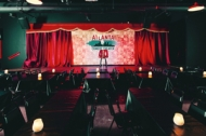 $160 Atlanta Comedy Theatre VIP booth tickets for only $80!