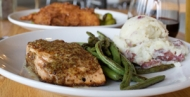 $20 food and drinks at Baked Comfort Food (Reg. $40)