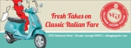 $20 worth of food for $10 at Villaggio Gastro Italian