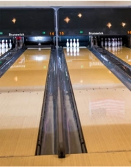 'Get $50 worth of bowling for $25!' Comet Pub and Lanes