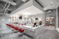 Get your Glam on for half the price at Cherry Blow Dry Bar ($35.99 worth of services for $17.50)
