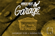 Loaf Deals Exclusive: Unlimited beer at the Grand Opening of Monday Night Brewing's The Garage (9/23 and 9/24)!