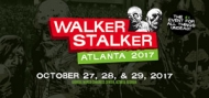 $45.00 2-Day Passes to 'Walker Stalker Con' at the Georgia World Congress Center (reg. $90)