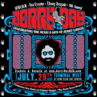 Grateful Dead fans - this Loaf Deal is for YOU! Jerry Day tickets just half price! (Tickets are just $17.50)