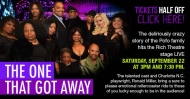 $15 tickets to 'The One That Got Away' at Rich Theatre (reg. $30)