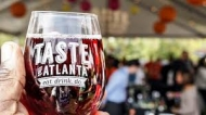 Taste of Atlanta - Sunday - 50% off General Admission - $15 reg $30