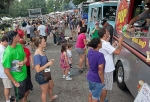 2 tickets for $10 to the Atlanta Street Food Festival