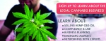 $75 to Cannabis Academy (reg. $150)