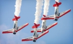 $47.50 tickets to the Great Georgia Air Show (reg. $95)