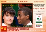 $17.50 tickets to 'My Children! My Africa!' (reg. $35)