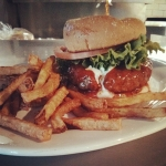$15 for $30 in food and drinks at Kirkyard Public House