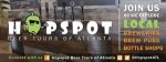 Hopspot Beer Tour (7/2) Curated experience for $75