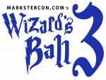 (3) Options - Potter Pub Crawl 2 OR Wizards Ball OR Both