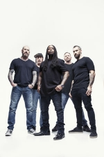 $21 for a $40 ticket to see SevenDust at the Masquerade