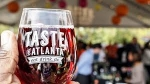 Taste of Atlanta - Saturday Night Concert + Food Trucks - 50% off General Admission - $20 reg $40